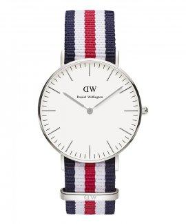 Daniel Wellington Classic Canterbury 36 Relógio Mulher DW00100051