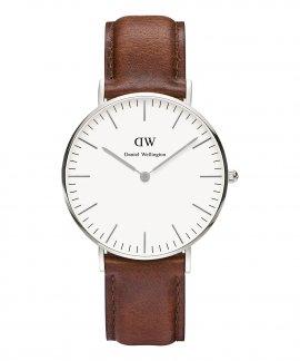 Daniel Wellington Classic St Mawes 36 Relógio Mulher DW00100052