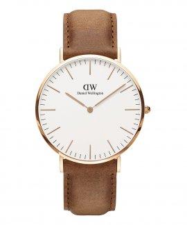 Daniel Wellington Classic Durham 40 Relógio Homem DW00100109