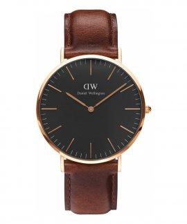 Daniel Wellington Classic St Mawes 40 Relógio Homem DW00100124