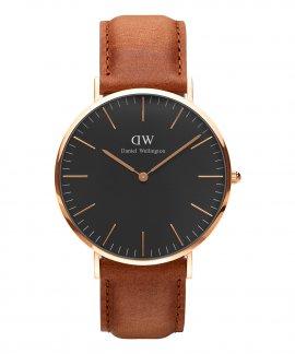 Daniel Wellington Classic Durham 40 Relógio Homem DW00100126