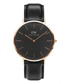 Daniel Wellington Classic Sheffield 40 Relógio Homem DW00100127