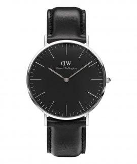 Daniel Wellington Classic Sheffield 40 Relógio Homem DW00100133