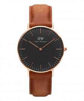 Daniel Wellington Classic Durham 36 Relógio Mulher DW00100138
