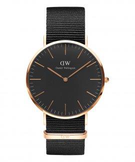 Daniel Wellington Classic Cornwall 40 Relógio Homem DW00100148
