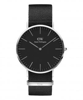 Daniel Wellington Classic Cornwall 40 Relógio Homem DW00100149