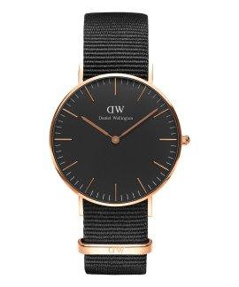 Daniel Wellington Classic Cornwall 36 Relógio Mulher DW00100150