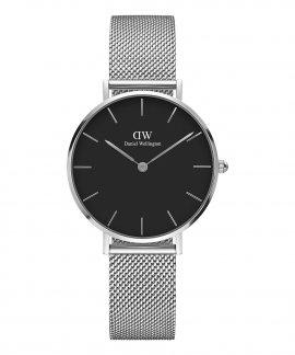Daniel Wellington Classic Sterling Petite 32 Relógio Mulher DW00100162