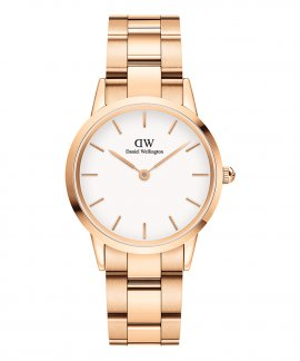 Daniel Wellington Iconic Link 32 Relógio Mulher DW00100211