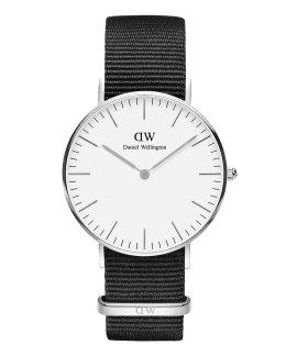 Daniel Wellington Classic Cornwall 36 Relógio Mulher DW00100260