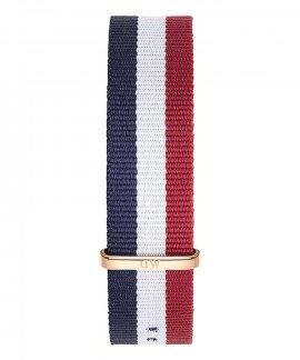 Daniel Wellington Cambridge 20 Bracelete Homem DW00200003