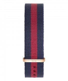Daniel Wellington Oxford 18 Bracelete Mulher DW00200029