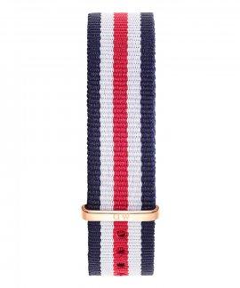 Daniel Wellington Canterbury 18 Bracelete Mulher DW00200030