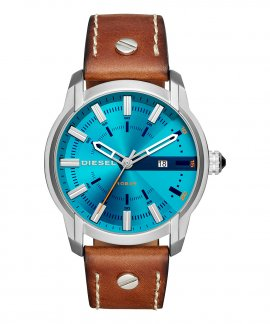 Diesel Armbar Relógio Homem DZ1815