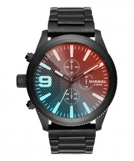 Diesel Rasp Relógio Homem Chronograph DZ4447