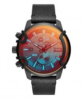 Diesel Griffed Relógio Homem Cronógrafo DZ4519