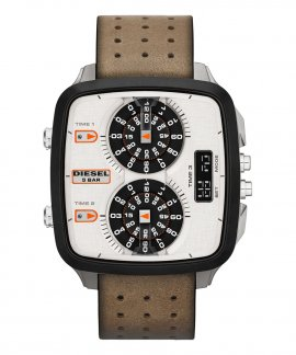 Diesel Hal Relógio Homem DZ7303