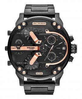 Diesel Mr. Daddy 2.0 Relógio Homem Chronograph DZ7312