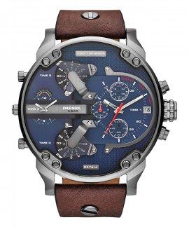 Diesel Mr. Daddy 2.0 Relógio Homem Chronograph DZ7314