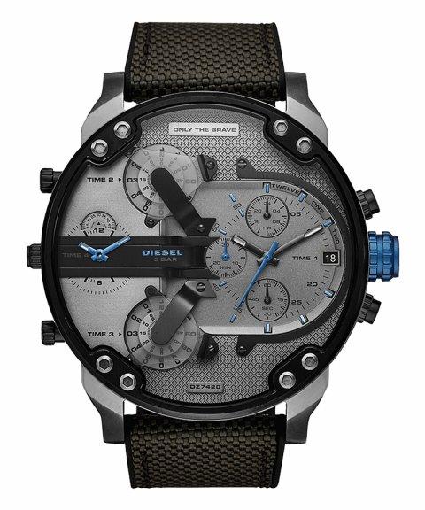 Diesel Mr. Daddy 2.0 Relógio Homem DZ7420