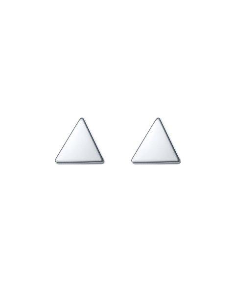 Omnia Gatsby Diamond Joia Brincos Mulher E1519-P