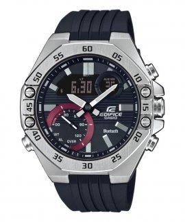 Casio Edifice Bluetooth Relógio Homem ECB-10P-1AEF