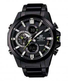 Casio Edifice Bluetooth Relógio Homem ECB-500DC-1AER
