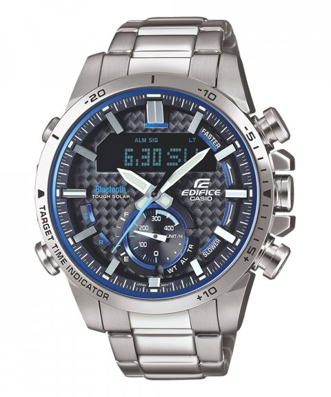 Casio Edifice Relógio Homem ECB-800D-1AEF