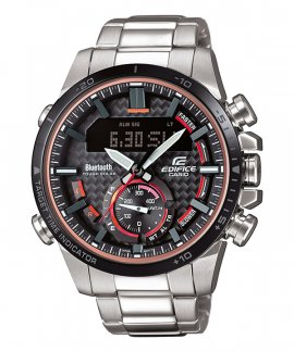 f944ee63db9 Casio Edifice Relógio Homem ECB-800DB-1AEF