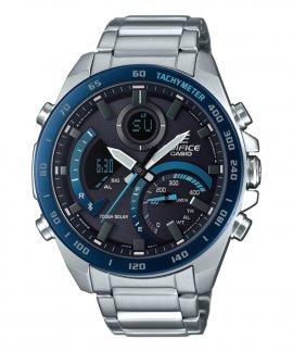Casio Edifice Bluetooth Relógio Homem ECB-900DB-1BER