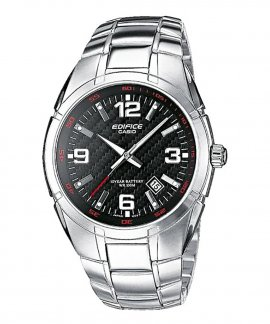 Casio Edifice Classic Relógio Homem EF-125D-1AVEG