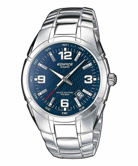 dc74c813763 Casio Edifice Classic Relógio Homem EF-125D-2AVEF - Pereirinha