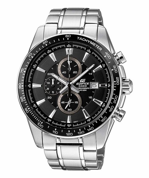Casio Edifice Relógio Homem Chronograph EF-547D-1A1VEF