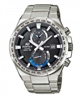 Casio Edifice Premium Chronograph Relógio Homem EFR-542D-1AVUEF