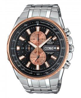 Casio Edifice Classic Relógio Homem Chronograph EFR-549D-1B9VUEF