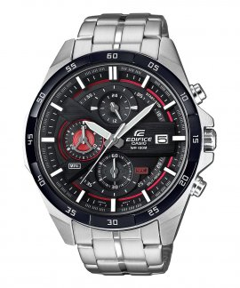 Casio Edifice Chronograph Relógio Homem EFR-556DB-1AVUEF
