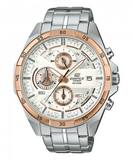Casio Edifice Chronograph Relógio Homem EFR-556DB-7AVUEF