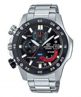 Casio Edifice Pit Crew Chrono Relógio Homem EFR-558DB-1AVUEF