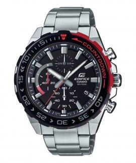 Casio Edifice Basic Relógio Homem Cronógrafo EFR-566DB-1AVUEF