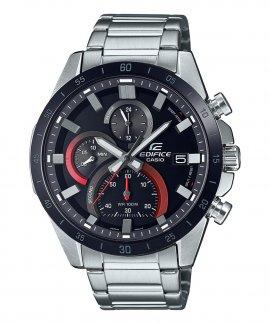 Casio Edifice Retrograde Chronograph Relógio Homem EFR-571DB-1A1VUEF