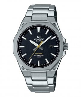 Casio Edifice Classic Relógio Homem EFR-S108D-1AVUEF