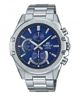 Casio Edifice Basic Slim Relógio Homem Cronógrafo EFR-S567D-2AVUEF