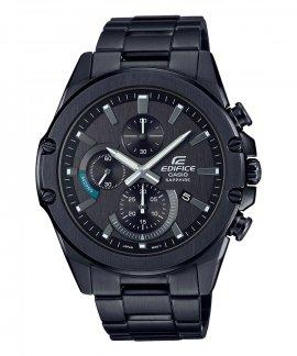 Casio Edifice Basic Slim Relógio Homem Cronógrafo EFR-S567DC-1AVUEF
