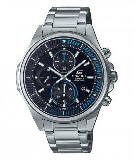 Casio Edifice Classic Relógio Cronoógrafo Homem EFR-S572D-1AVUEF