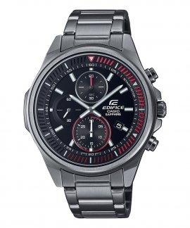 Casio Edifice Classic Relógio Cronógrafo Homem EFR-S572DC-1AVUEF