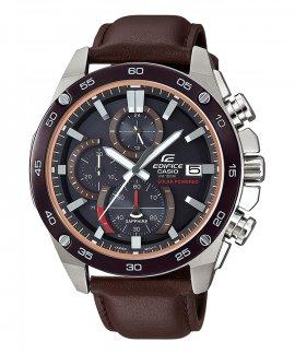 Casio Edifice Premium Solar Chrono Relógio Homem EFS-S500BL-1AVUEF