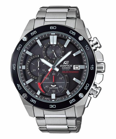 Casio Edifice Premium Solar Chrono Relógio Homem EFS-S500DB-1AVUEF