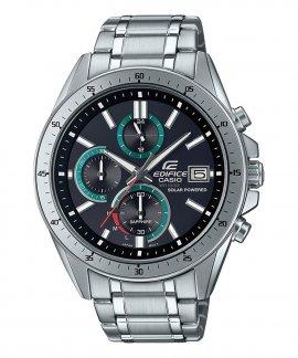 Casio Edifice Premium Solar Chrono Relógio Homem EFS-S510D-1BVUEF