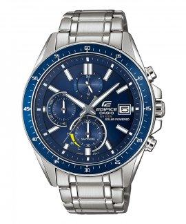 Casio Edifice Premium Solar Chrono Relógio Homem EFS-S510D-2AVUEF