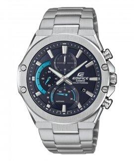 Casio Edifice Solar Chronograph Relógio Homem EFS-S560D-1AVUEF